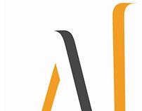 Alex Internacional \ branding design by Jaime Claure