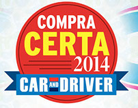 Car And Driver Brasil Ed. 78