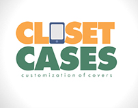 Logo Closet Cases