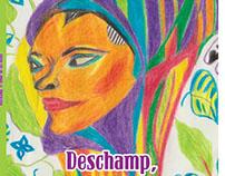 Deschamp, el señor de los besos