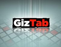 Giztab revista para Tablets sobre tecnología