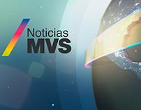 Noticias MVS 2014
