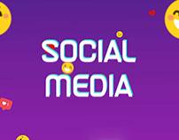 Social Media Vol 1.