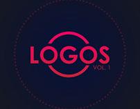 Logotipos Vol.1