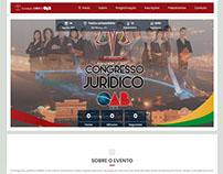 Congresso Juríco OAB - ACRE