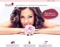 dcutes web colombia medellin
