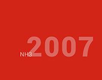 Nh3 etiquetas 2007