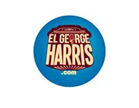 Web Page Project www.elgeorgeharris.com