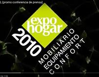 Aviso ExpoHogar 2010