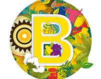 Feria Vive Berastegui | Diseño de Imagen