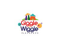 Giggle Wiggle - Brand Design