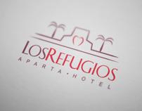 Los Refugios | Branding