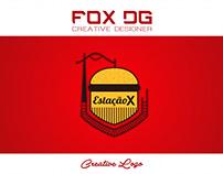 Logo Designer - Estação X