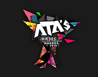 AIESEC Tabasco Awards 2014 (ATA's)