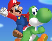 SuperMario Nintendo