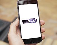 LOGO DESIGN - VIDE360