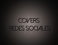 Covers para redes sociales
