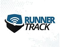 RUNNER TRACK -Social media design-