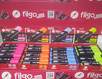 FILGO - Packaging