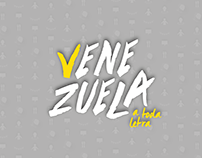 Venezuela a toda letra
