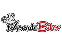 Logotipo Mercado Biker