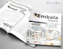 Revista Embala inova