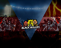 Black Wolves Gaming