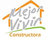 CONSTRUCTORA MEJOR VIVIR