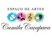 Espaço Cultural Camila Caçapava (Wordpress)
