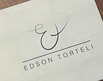 Logo Edson Torteli