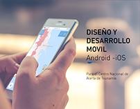 La Marina de Guerra del Perú Aplicación Android y iOS