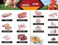 Folder Sansul Alimentos