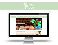 Site CILE 2016