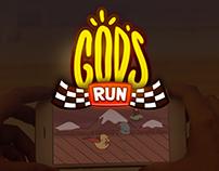 GAME: Gods Run
