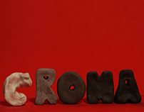 Croma, Stop Motion Video, Buenos Aires, Abril 2012