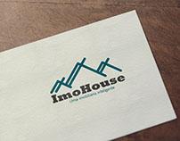 Logotipo Imobiliária