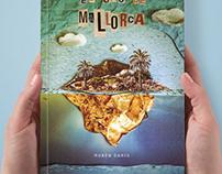 """Tapa de libro """"El oro de Mallorca"""""""