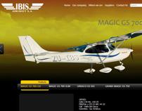Ibis Aircraft