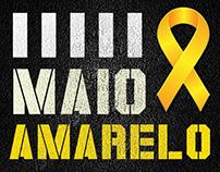 Campanha Maio Amarelo
