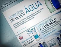 Creative Solution Mundo Aqua