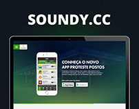 Rough site Soundy.cc