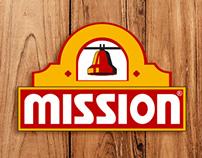 Mission Foods · Aplicación Web