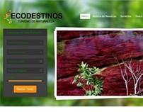 Ecodestinos.travel