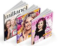 Millanel Cosmetics Catalogues