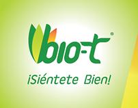 Identidad Bio-T