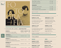 Sistema // Museo Nacioal de Bellas Artes