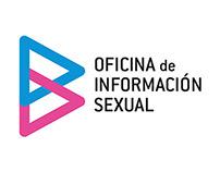 Logotipo Oficina de Información Sexual de Basauri