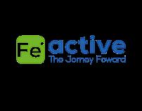 Logo - Féactive