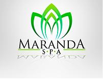 Logos para Spa