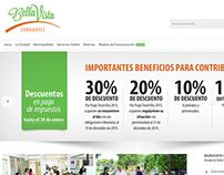 Municipio de Bella Vista - Corrientes